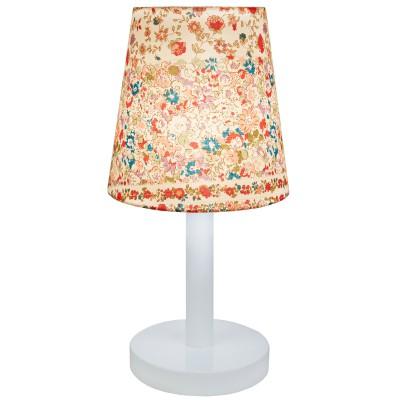 lampe de chevet liberty 30 cm trousselier. Black Bedroom Furniture Sets. Home Design Ideas