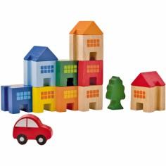 jouets d 39 veil b b des jouets empiler embo ter. Black Bedroom Furniture Sets. Home Design Ideas