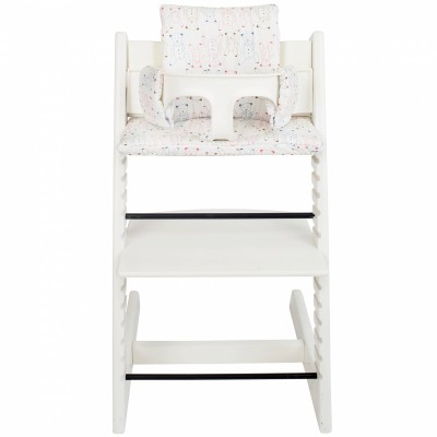 assise bears pour chaise haute stokke tripp trapp. Black Bedroom Furniture Sets. Home Design Ideas