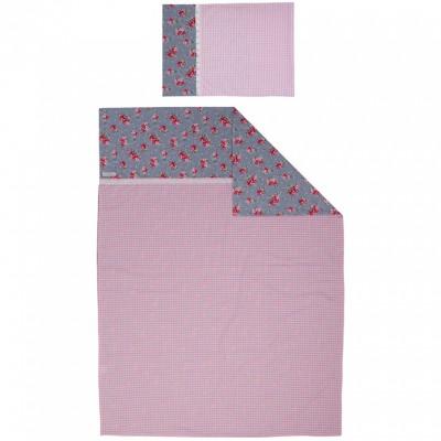 parure de lit little dutch comparer les prix achat. Black Bedroom Furniture Sets. Home Design Ideas