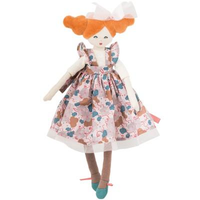 Mini poupée souple la Ravissante Il était une fois (34 cm)