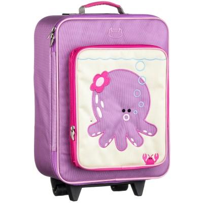 Valise trolley Penelope pieuvre - Beatrix