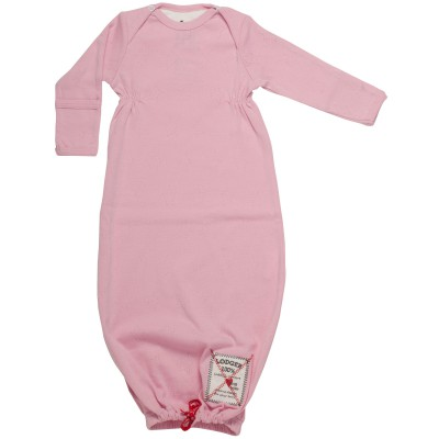 Gigoteuse rose tog 1 hopper newborn cotton american fifties (63 cm)