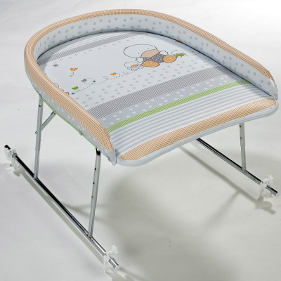 Plan langer geuther - Table a langer pliable ...