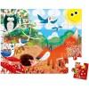 Puzzle forêt (24 pièces) - Janod