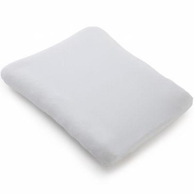 Housse blanche matelas à langer (50 x 75 cm)