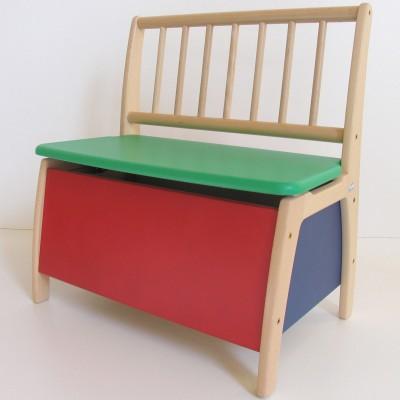 coffre jouet banc images. Black Bedroom Furniture Sets. Home Design Ideas