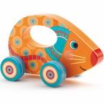 Jouet � rouler Lili par Djeco