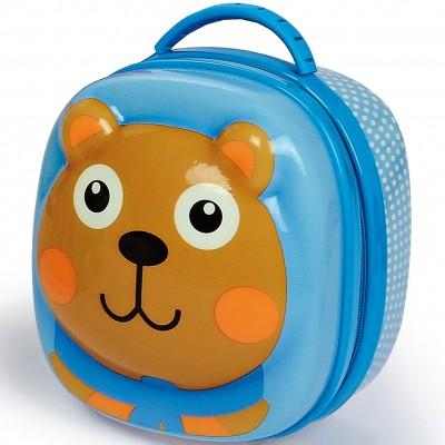 Lunchbox chocolat au lait l'ours
