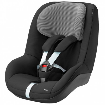 Siège-auto groupe 1 isofix pearl noir collection 2015