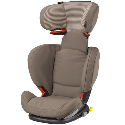 Siège auto groupe 2/3 rodifix air protect earth brown collection 2016