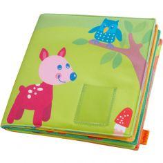 album photo textile pour enfant albums photo en tissu pour enfant. Black Bedroom Furniture Sets. Home Design Ideas