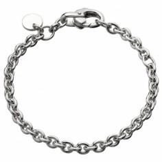 Bracelet m�daille Baby (argent massif 925�) - Christofle