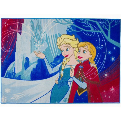 Tapis Reine Neiges