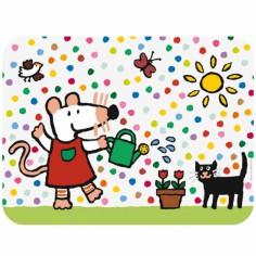 Set de table Mimi la souris - Petit Jour Paris