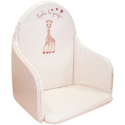 Coussin de chaise babycalin pas cher sur parentmalins - Coussin de chaise pas cher ...
