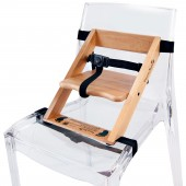 Rhausseur 5 en 1 hi seat bleu babysun nursery - Rehausseur de chaise babysun nursery ...