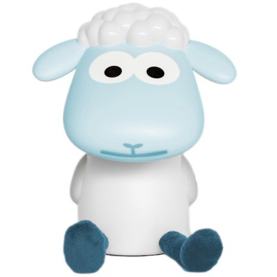 Veilleuse nomade fin le mouton bleu