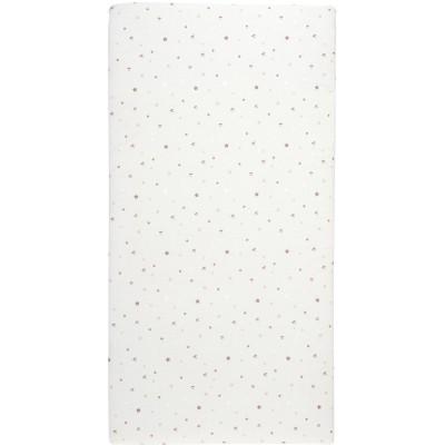 Matelas nomade étoiles (60 x 120 x 4 cm)