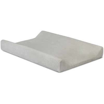 housse de matelas langer grise 50 x 70 cm jollein. Black Bedroom Furniture Sets. Home Design Ideas