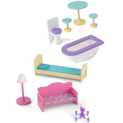 Mobilier pour maison de poupée Gemma