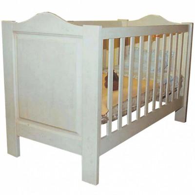 Lit bébé dominique (120 x 60 cm)