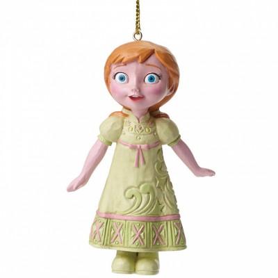 Figurine à suspendre anna
