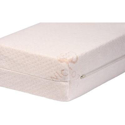 matelas bio coton d houssable 70 x 140 cm angelcare. Black Bedroom Furniture Sets. Home Design Ideas
