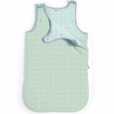 Gigoteuse chaude Sommeil en herbe Gaspard TOG 2,3 (85 cm) - Little big room by Djeco