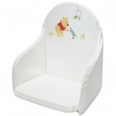 Assise pour chaise haute ovo city micuna berceau magique - Rehausseur de chaise winnie l ourson ...