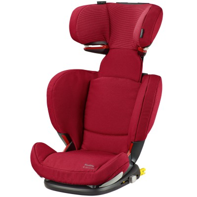 Siège auto groupe 2/3 rodifix air protect robin red collection 2016