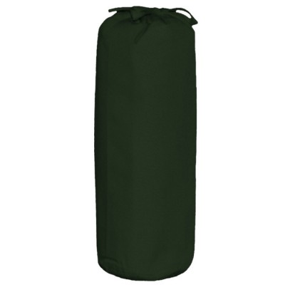 Drap housse vert kaki 70 x 140 cm taftan for Drap housse 140