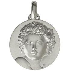 M�daille Enfant Roi (argent 950�) - La Monnaie de Paris