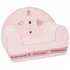 Une slection de fauteuils et de poufs pour bb et enfant - Fauteuil bebe alinea ...