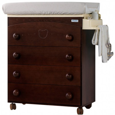 commode langer avec baignoire valeria dib tou micuna. Black Bedroom Furniture Sets. Home Design Ideas