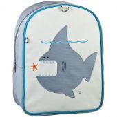 Petit sac � dos Nigel requin - Beatrix