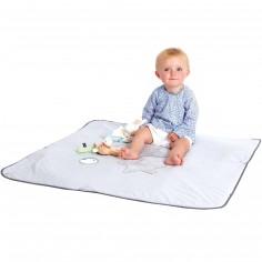 tours de parc tapis de parc et tapis de jeu pour b b. Black Bedroom Furniture Sets. Home Design Ideas