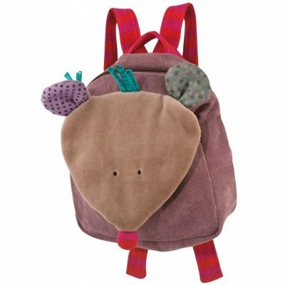 sac dos enfant souris jolis pas beaux moulin roty. Black Bedroom Furniture Sets. Home Design Ideas