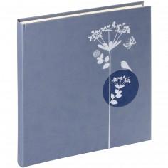 Album photos Na�a bleu (60 pages) - Panodia