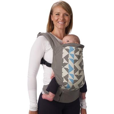 Porte-bébé boba 4g coton vail