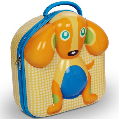 Lunchbox happy le chien