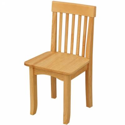 Chaise pour enfant avalon naturel