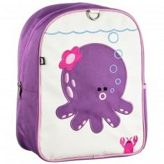 Petit sac � dos Penelope pieuvre - Beatrix