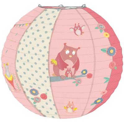 Boule japonaise mademoiselle et ribambelle moulin roty - Boule japonaise enfant ...