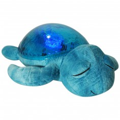 Veilleuse Tranquil Turtle tortue turquoise - Cloud B