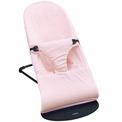 Assise avec culotte pour transat babybjörn transat pink bows