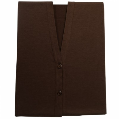 tee shirt charpe d 39 allaitement chocolat l ssig. Black Bedroom Furniture Sets. Home Design Ideas
