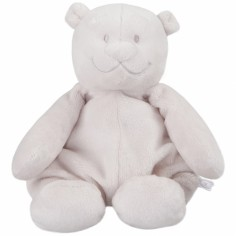 Peluche ours Nouky Poudre d'�toiles nougat (40 cm) - Noukie's