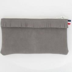 Pochette Australia grise - Le Petit Fils du cordonnier
