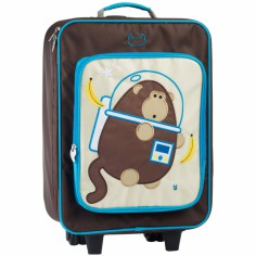 Valise trolley Dieter singe - Beatrix